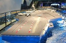 Trung Quốc hiện đại hóa quân đội với tàu sân bay năng lượng hạt nhân