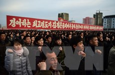 Điều kiện sống của người dân Triều Tiên bị giảm sút nghiêm trọng