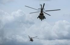 Trung Quốc phủ nhận máy bay quân sự xâm nhập trái phép Hàn Quốc