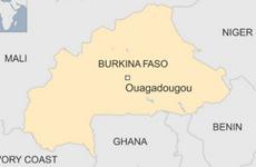 """Đại sứ Pháp khẳng định vụ nổ tại Burkina Faso là """"tấn công khủng bố"""""""