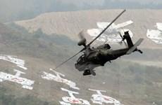Triều Tiên chỉ trích Mỹ-Hàn diễn tập hải quân mở màn tập trận chung