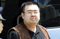 Vụ Kim Jong-nam: Mỹ cáo buộc Triều Tiên sử dụng vũ khí hóa học