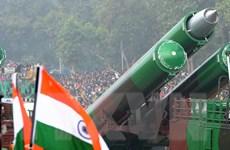 Ấn Độ sắp phóng thử tên lửa hành trình siêu thanh BrahMos