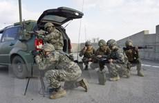 Hàn-Mỹ ấn định thời điểm khởi động đàm phán chia sẻ chi phí quân sự