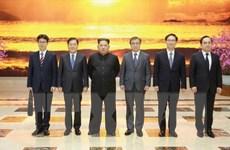 """Hàn Quốc và """"cú hích"""" cho vấn đề hạt nhân trên bán đảo Triều Tiên"""