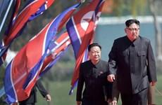 Lý do Tổng thống Mỹ Trump đồng ý gặp nhà lãnh đạo Triều Tiên