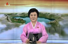 Triều Tiên khẳng định không khuất phục trước các lệnh trừng phạt