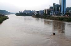 Biên phòng Trung Quốc giúp tìm kiếm nạn nhân vụ tai nạn ở Bát Xát