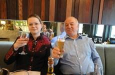 Nga tiếp tục phản ứng với các cáo buộc đầu độc cựu đại tá tình báo