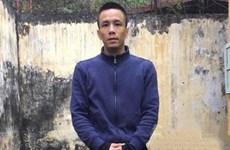 Đối tượng hành hung 2 bác sỹ tại Bệnh viện Sản nhi Yên Bái bị bắt giữ