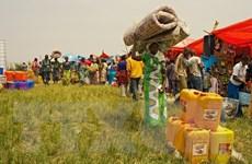 Xung đột sắc tộc tại CHDC Congo, ít nhất 40 người thiệt mạng