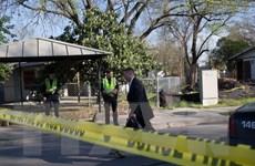 Mỹ: Thủ phạm các vụ nổ ở bang Texas vẫn chưa được xác định