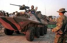 Rheinmetall giành hợp đồng cung cấp 211 xe bọc thép cho Australia