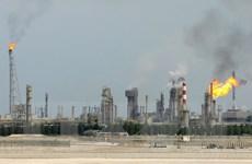 Giá dầu tăng sau khi EIA công bố số liệu về dự trữ xăng dầu
