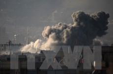 Nga cáo buộc phương Tây dung túng các phần tử khủng bố ở Syria