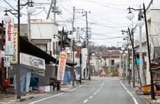 Chính phủ Nhật Bản tiếp tục bị yêu cầu bồi thường nạn nhân Fukushima