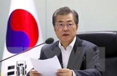 Hàn Quốc khẳng định vai trò của Nhật, Mỹ trong vấn đề Triều Tiên
