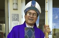 Vatican cách chức một Tổng giám mục ở Guam vì lạm dụng tình dục