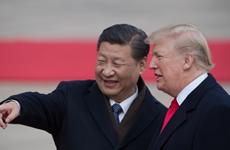 Trung Quốc coi đạo luật du lịch Đài Loan của Mỹ là can thiệp nội bộ