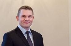 Thủ tướng được chỉ định của Slovakia tiến hành hoàn thiện nội các