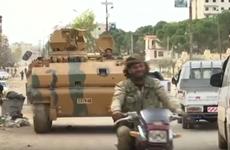 [Video] Thổ Nhĩ Kỳ sẽ mở rộng chiến dịch 'Nhành Ôliu' ở Syria