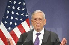 Hàn Quốc, Mỹ nhất trí duy trì sức ép và đối thoại với Triều Tiên