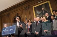 Hạ viện Mỹ nhanh chóng thông qua dự luật ngân sách 1.300 tỷ USD