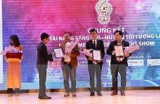 Ấn tượng Hội diễn Nghệ thuật sinh viên Việt Nam tại Trung Quốc