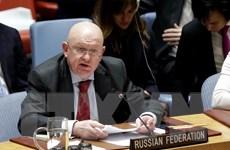 Dư luận thế giới sau khi nhiều nước trục xuất các nhà ngoại giao Nga
