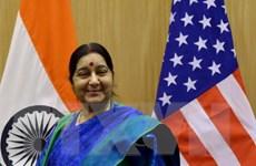 Ấn Độ-Mỹ chia sẻ thông tin về các mối đe dọa khủng bố trên toàn cầu