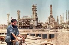 Iraq nỗ lực đưa nền kinh tế thoát khỏi sự phụ thuộc vào dầu mỏ