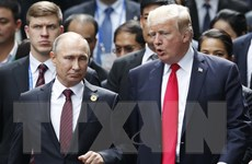 Trung Quốc hy vọng Nga-Mỹ giải quyết bất đồng thông qua đối thoại