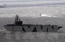 Triều Tiên chỉ trích các cuộc thảo luận quốc phòng 3 bên Mỹ-Nhật-Hàn