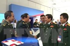 Bộ trưởng Quốc phòng dự Hội nghị An ninh quốc tế tại Moskva