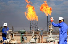 Căng thẳng thương mại Mỹ-Trung leo thang, giá dầu châu Á giảm