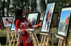 Sức sống mãnh liệt của Trường Sa qua 100 bức ảnh nghệ thuật