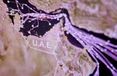 Doanh nghiệp Saudi đề xuất đào kênh dọc biên giới để cô lập Qatar