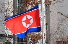 Liên minh châu Âu bổ sung danh sách trừng phạt chống Triều Tiên