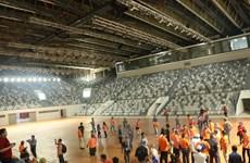 ASIAD 18: Indonesia hoàn thiện Khu tổ hợp thể thao Gelora Bung Karno