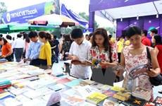 Nhiều chương trình hấp dẫn trong Ngày hội Sách 2018 tại Hà Nội