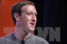 Ông chủ Facebook tiếc vì không kịp thời xác định Nga can thiệp bầu cử