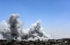 Nga cảnh báo Mỹ không kích Syria sẽ là tội ác chiến tranh