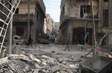 Tổ chức Cấm vũ khí hóa học sẽ sớm cử thanh sát viên tới Syria
