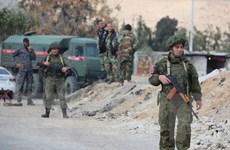 Nga, Mỹ lập kênh liên lạc nhằm tránh đụng độ liên quan đến Syria