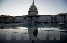 Mỹ: Đảng Dân chủ có lợi thế trong kỳ bầu cử Quốc hội sắp tới