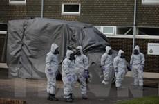 G7 kêu gọi Nga giải thích về vụ cha con điệp viên Skripal bị đầu độc