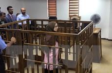 Iraq: Hơn 300 người bị tuyên án tử hình vì liên quan tới IS