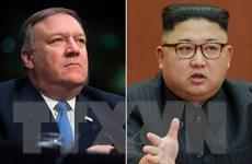 Tổng thống Mỹ xác nhận Giám đốc CIA gặp nhà lãnh đạo Triều Tiên