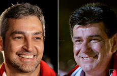 Paraguay bắt đầu cuộc tổng tuyển cử tại hơn 1.000 điểm bỏ phiếu