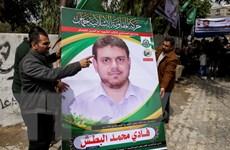 Malaysia tìm thấy chiếc xe máy trong vụ sát hại giáo sư Palestine